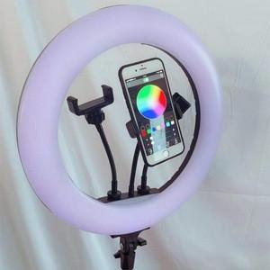 14 Inch Led Ring, / Flash Universal Selfie Light Mobile