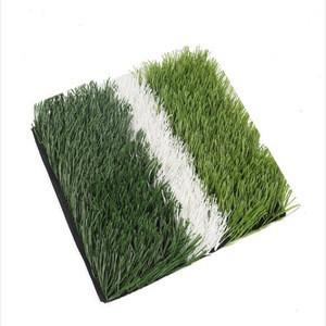 40mm Synthetic Grass Soccer Sports Artificial Grass Football Turf Grass