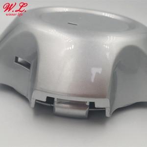 4pcs/set ABS Wheel center caps for Lexus Lx470 Hub cover 2003-2005 Sliver Hubcaps OEM 42603-60600
