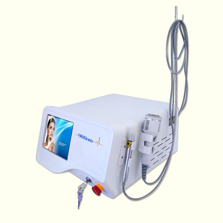 980 nm spider veins removal vascular removal 980 nm vascular machine