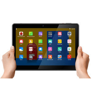 Best Price Slim 10.1 Inch LCD Tablet PC 2GB 16GB Quad Core Android Industrial Tablet for Conference