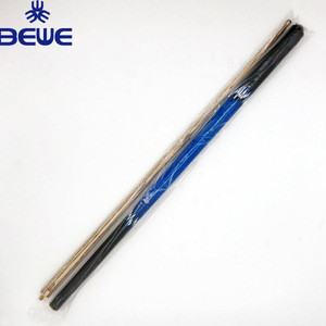 Brand New Wholesale Cheap 1/2 Jointed Snooker Cue Billiard Cue