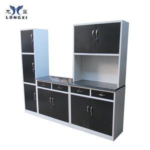 Cheap kitchen furniture direct sale from China to foreign market