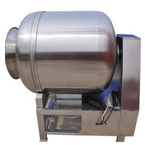Commercial new large vacuum tumbling machine pickling food beef fish chicken pickle tumbler sausage tumbler machine for meat