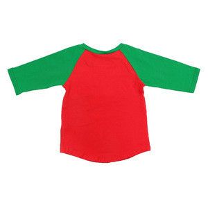 Customization long sleeve Boys Shirts