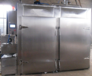 Dried meat processing machine line dry beef meat snacks