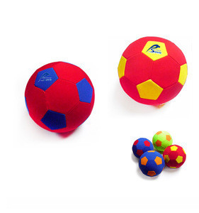 factory hot sale football toy Hydro Rookie Ball