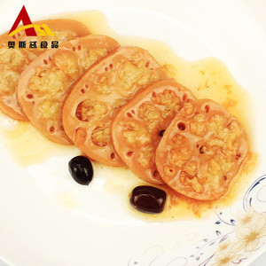 High Quality China sweet lotus root with best prices