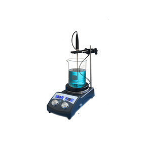 High quality  digital display magnetic stir with hot plate