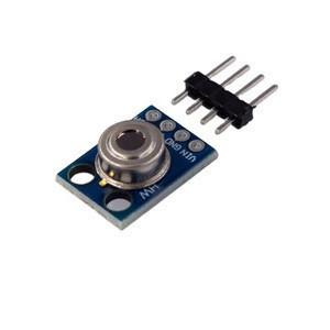 HW-691 MLX90614 Contactless Temperature Sensor Module GY-906 MLX90614ESF