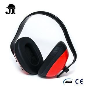 JE201 Ear muffs ANSI S3.19 S12.42 CE EN352-1 classic type