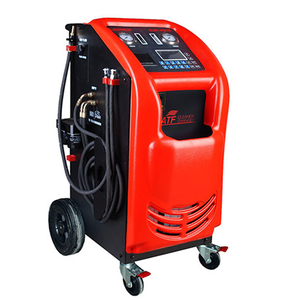 LAUNCH automatic auto transmission fluid flush machine CAT-501S