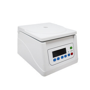 LHTD4 Hot Sell Cheap Lab Instrument Multi-function Centrifugal Small Low-Speed Blood Centrifuge Price