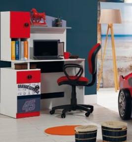 Lightning Mc.Queen Kid Room Furniture