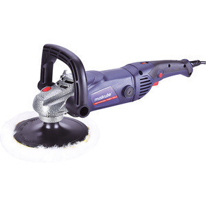 Makute CP003 180mm 1600W portable professional car electric polisher