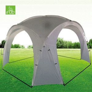 New design factory price single lightweight beach tent for sun shelter