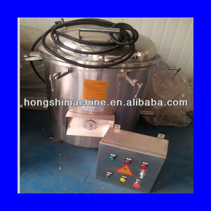 New type oil filter machine/oil purifier