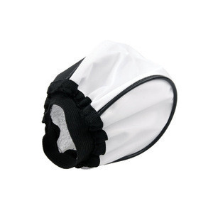 Portable Universal Cloth Soft Flash Bounce Diffuser Softbox for Canon Nikon Pentax Olympus Contax D1352