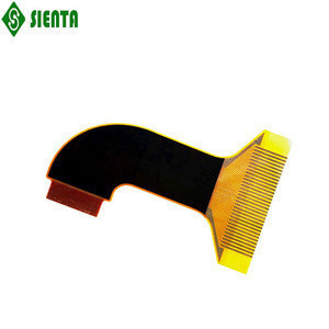 Single sided flexible printed circuit board fpc flexible pcb supplier