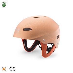 Water helmet, water sport helmet