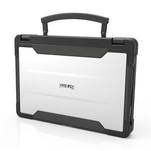 Waterproof Industrial Laptop 8GB 128GB Dual Wifi Rugged Industrial 11.6 inch Cheap Rugged Win dows OS Laptop computer