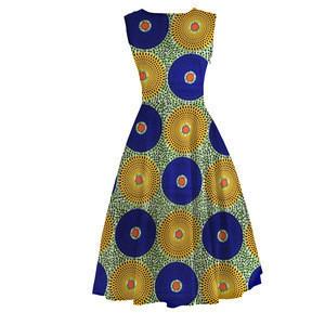 Wholesale OEM small quantity custom design african women clothing