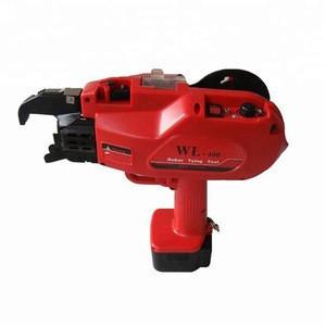 WL type Building Construction Tools and Equipment-rebar tying machine price