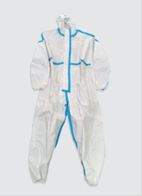 Disposable Protective Gown for medical use (Sterilization)