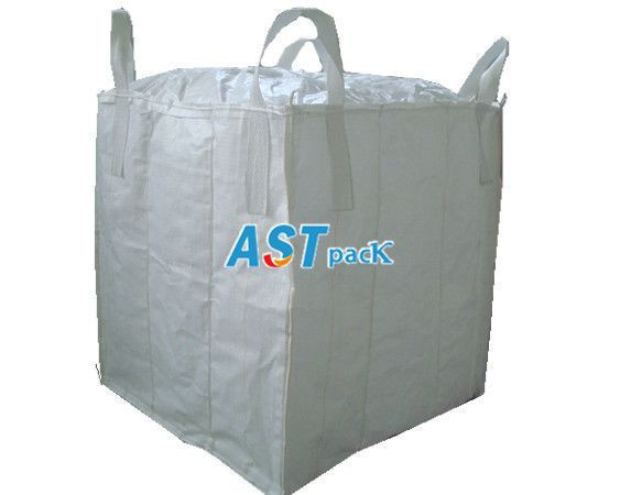 1ton PP Woven Jumbo Bag