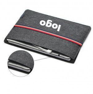 Promotional Gift Felt Briefcase Laptop Bag