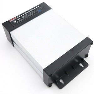 12V 400W  power adapter  LED waterproof switching power supply