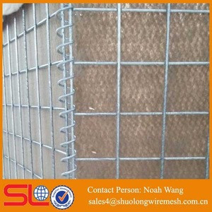 2015 Hot!!! Used for military hesco barrier in Other Police & Military Supplies