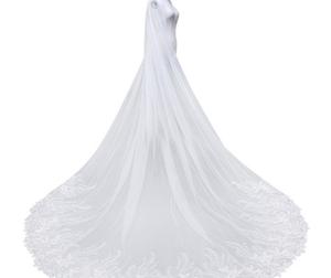 3 Meters Bridal Veil