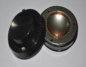44.4mm kapton voice coil,  flat wire voice coil,speaker voice coil
