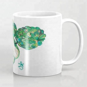 All Design Welcomed Sublimation Sublimation Coffee Mug