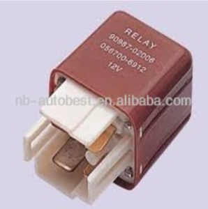 ALTATEC RELAY FOR   90987-02006