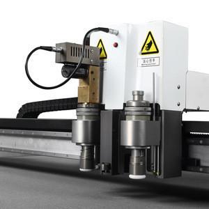 AMEIDA most popular CNC cutting machine machinery industry equipment paper die cutting machine