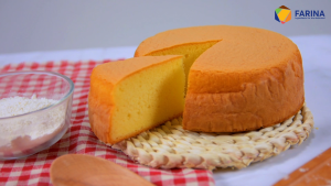 Athena  premix powder for sponge cake requires minimal ingredient addition, add eggs, water and oil