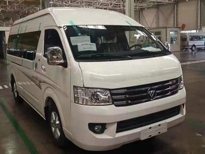 Brand new FOTON VIEW C2/CS2 15-19 seats mini bus city bus