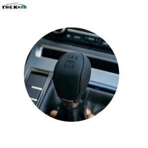 Car Auto Manual Silicone Shift Gear Head Knob Cover Handbrake Hand Brake Covers Sleeve Case Skin Protector Car Styling