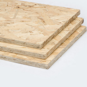 China Factory Wholesale 11mm OSB Prices