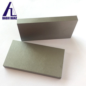 China Supplier High Quality Carbide Wear Resistant Steel sheet