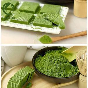 Chinese products organic matcha  green tea powder