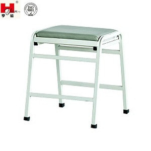 Custom Made Industrial Sewing work Chair for Garment Factory