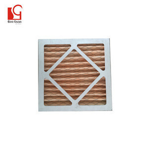 Disposable good quality cotton pulp filter paper
