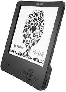 "EBook Readers 6"" WEXLER Flex ONE"