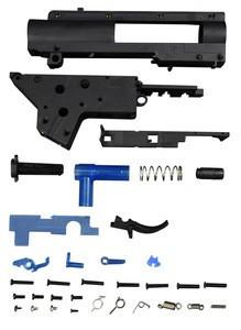 FB split 3.0S gear box nylon material shell water bomb 8.0MM bearing water gun accessories