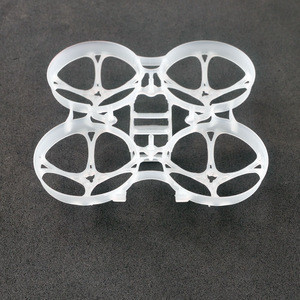 Happymodel Mobula7 V3 Frame 75mm 2s whoop Frame upgrade spare part
