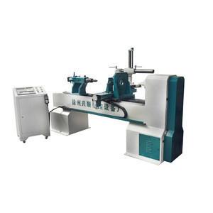 Heavy duty wood lathe machine,lathe for turning wood,automatic wood lathe machine