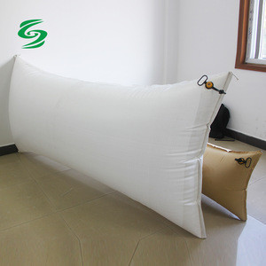 Heavy PP Woven Dunnage Air Dunnage Bag Used in Filling the Space in Container